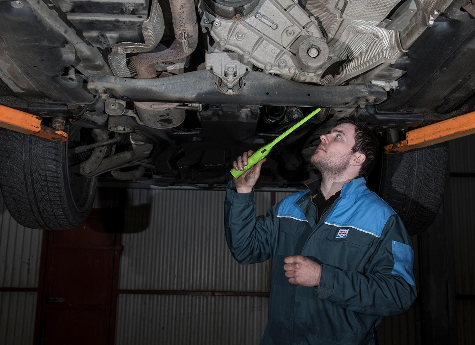 Car Repairs in Armagh