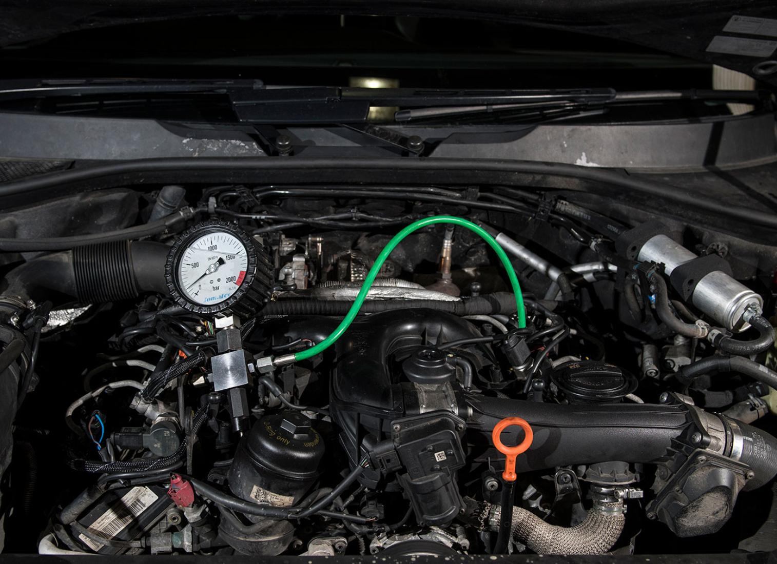 Good Mechanics in County Armagh