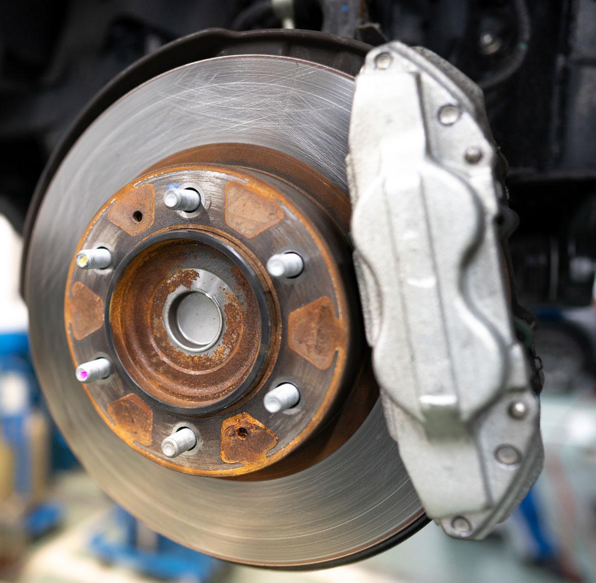 Brake Repairs Armagh