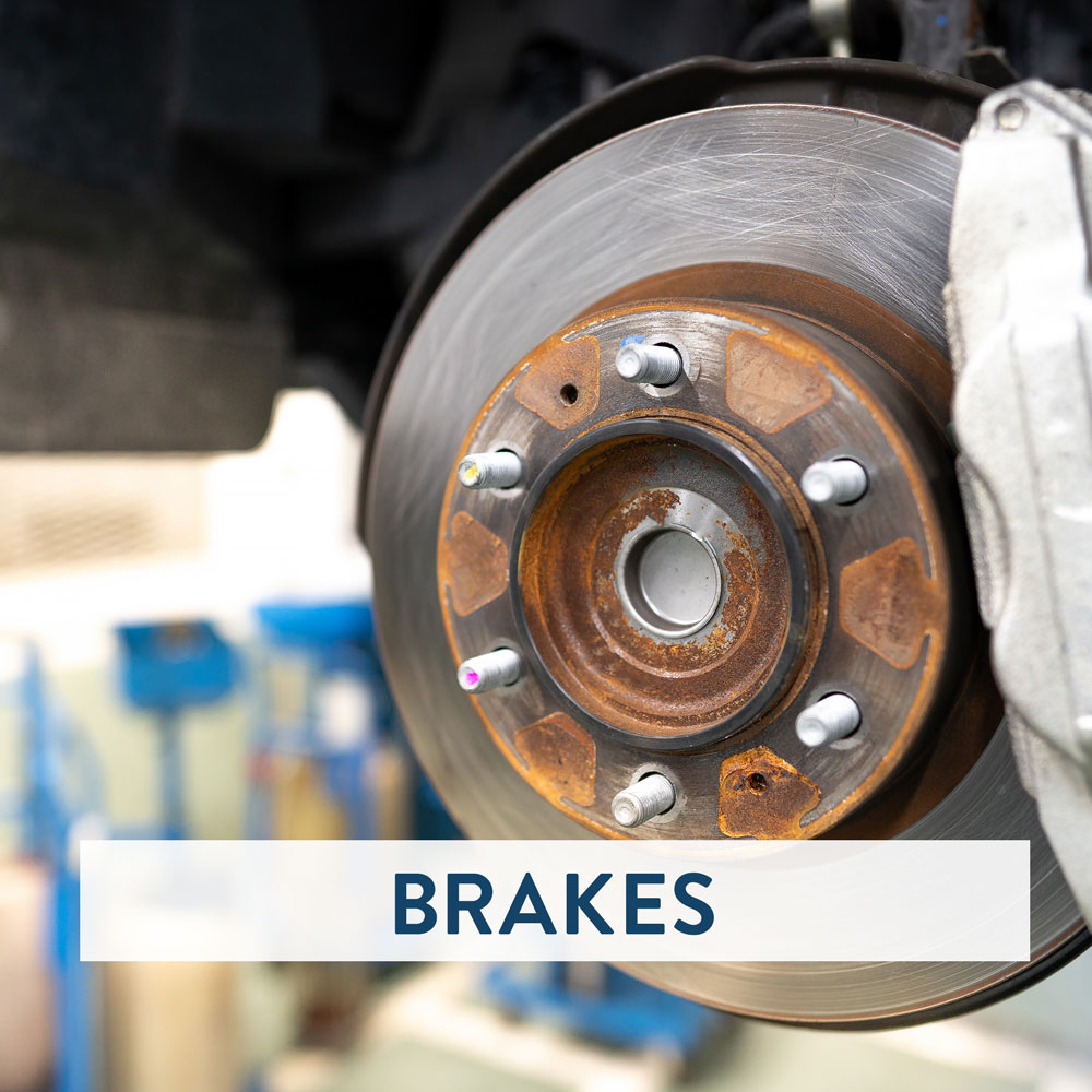 Brakes County Armagh