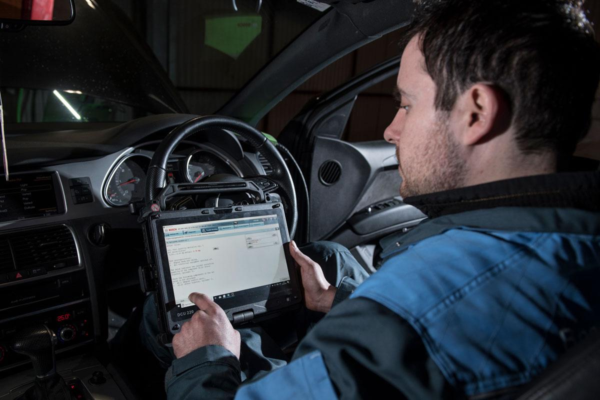 Car Diagnostics Armagh