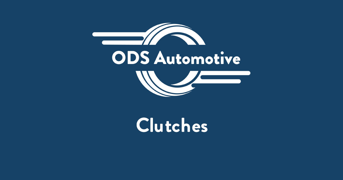 Replacement Clutches Armagh
