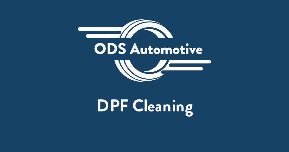 DPF Cleaning Armagh