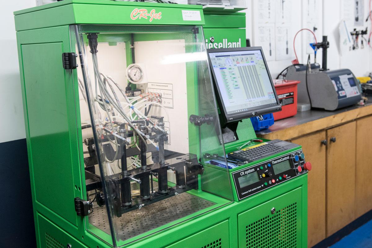 Glow Plug Testing Armagh