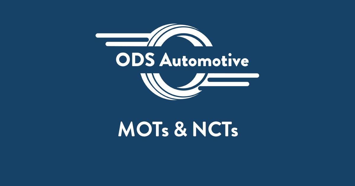 MOTs testing