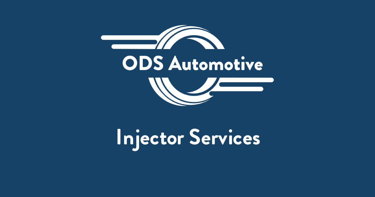 Fuel Injector Repairs Armagh