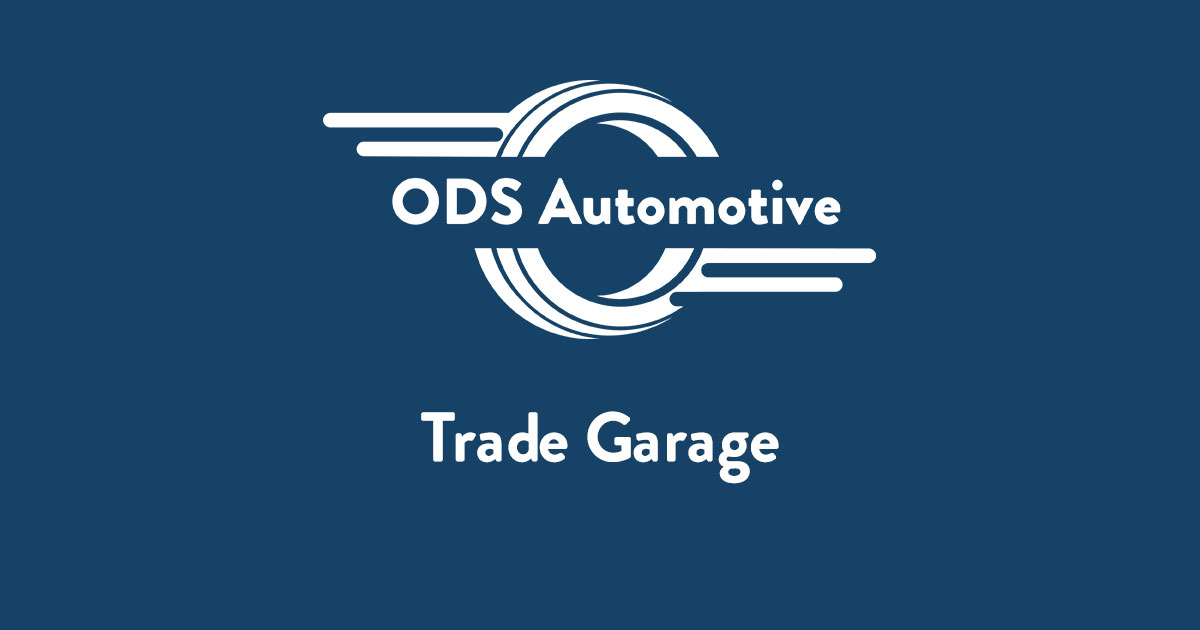 Trade Garage Middletown, County Armagh